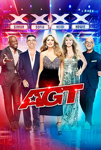 Americas Got Talent S16E17 WEB x264-GALAXY