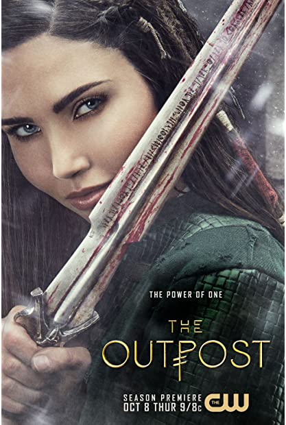 The Outpost S04E09 480p x264-ZMNT