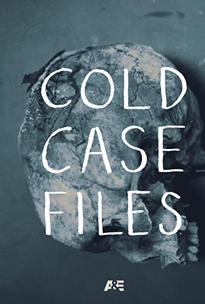 Cold Case Files 2017 S02E04 WEB x264-GALAXY