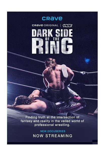 Dark Side Of The Ring S03E09 WEBRip x264-GALAXY