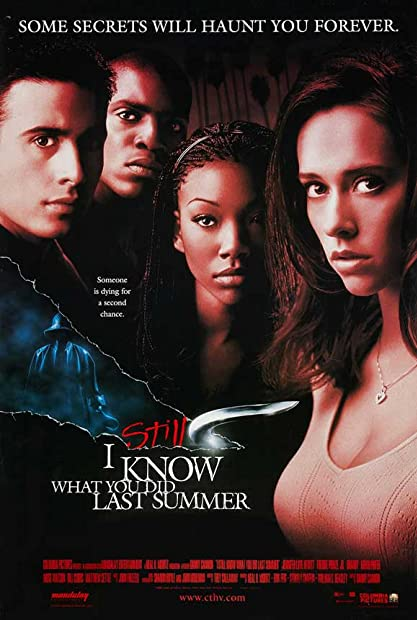 I still know what you did last summer 1998 720p BluRay x264 MoviesFD