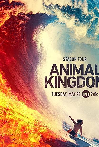 Animal Kingdom US S05E04 720p WEB H264-CAViTY