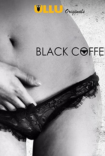 Black Coffee (2021) Hindi Dub WEB-DLRip Saicord