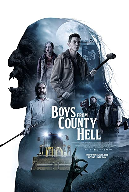 Boys from County Hell 2020 1080p BluRay H264 AC3 Will1869