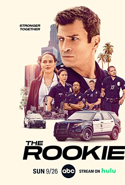 The Rookie S04E04 Red Hot 720p AMZN WEBRip DDP5 1 x264-NTb