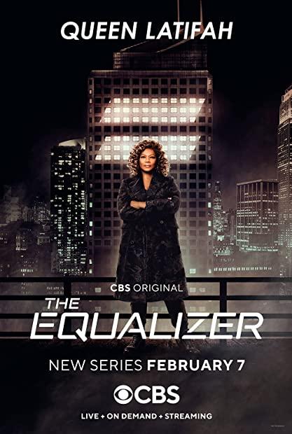 The Equalizer 2021 S02E02 The Kingdom 720p AMZN WEBRip DDP5 1 x264-NTb