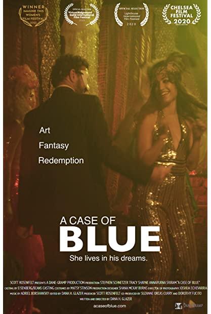 A Case of Blue 2021 1080p WEBRip 1400MB DD2 0 x264-GalaxyRG