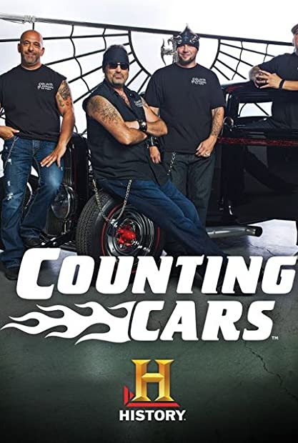 Counting Cars S10E06 Alice and the Beast REAL 720p WEB h264-KOMPOST