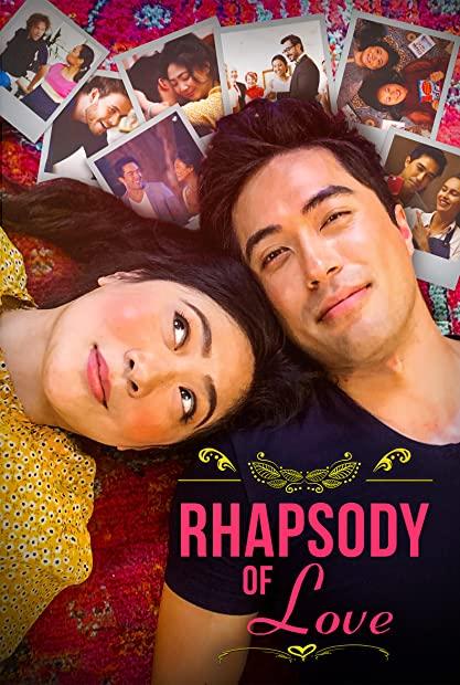 Rhapsody of Love 2021 720p WEBRip 800MB x264-GalaxyRG